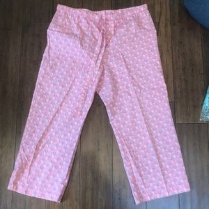 Vineyard vines linen pants